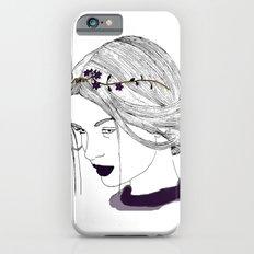 Juliet iPhone 6 Slim Case