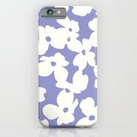 Dogwood: Lilac Tulip iPhone 6 Slim Case