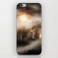 Tales of Halloween iPhone & iPod Skin