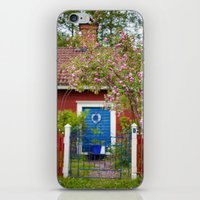 The Cottage. iPhone & iPod Skin