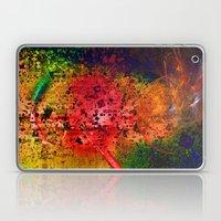 Mantel Laptop & iPad Skin