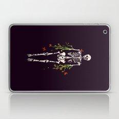 Dead is dead Laptop & iPad Skin