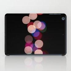 Color Fall iPad Case