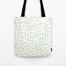 pastels Tote Bag
