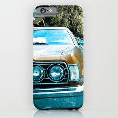 Bronze 70 Slim Case iPhone 6s