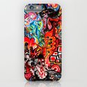 Rupture Rapture iPhone & iPod Case