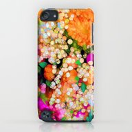 POP-Sparkles iPod touch Slim Case
