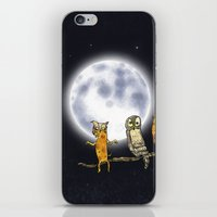 Try Blend Into iPhone & iPod Skin
