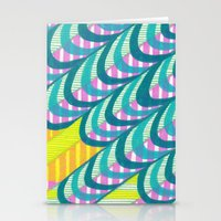 The Future : Day 16 Stationery Cards
