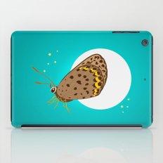 Moonlight Butterfly  iPad Case