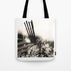 art in the sand series 1 Tote Bag