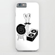 DJ Snail iPhone 6s Slim Case