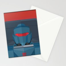 Pipes MTMTE Stationery Cards