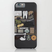 22 Facts - Useful Facts iPhone 6 Slim Case