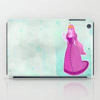 What The Cabbage?! iPad Case