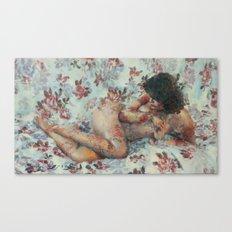 Sombreuil Canvas Print