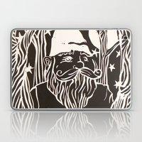 Gnome Laptop & iPad Skin