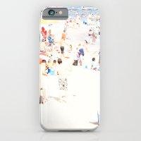 Blue Beach Brooklyn iPhone 6 Slim Case