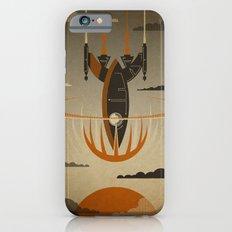 The Return Slim Case iPhone 6s