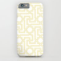 Textile Inspired iPhone 6 Slim Case