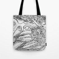 Secret Garden / Original… Tote Bag