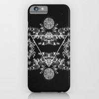 iPhone & iPod Case featuring CRUX by Nikola Nupra
