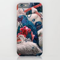 iPhone & iPod Case featuring Repeat by Tanya_tk