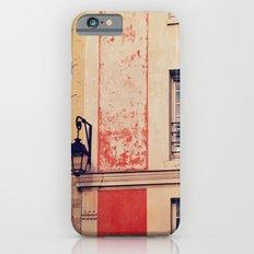 city scenery iPhone 6 Slim Case