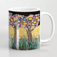 :: Morning Light :: Mug