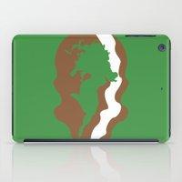 Rogue iPad Case
