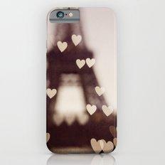 City of Love - Paris iPhone 6 Slim Case