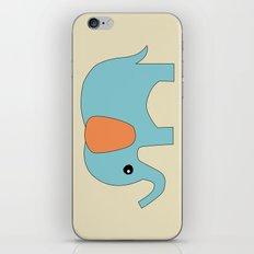 Elephant 3 iPhone & iPod Skin