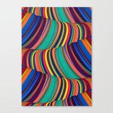 Mapel Canvas Print