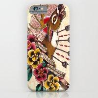 Who Killed Bambi? iPhone 6 Slim Case