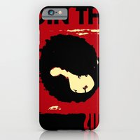 iPhone & iPod Case featuring Join us by The Architect