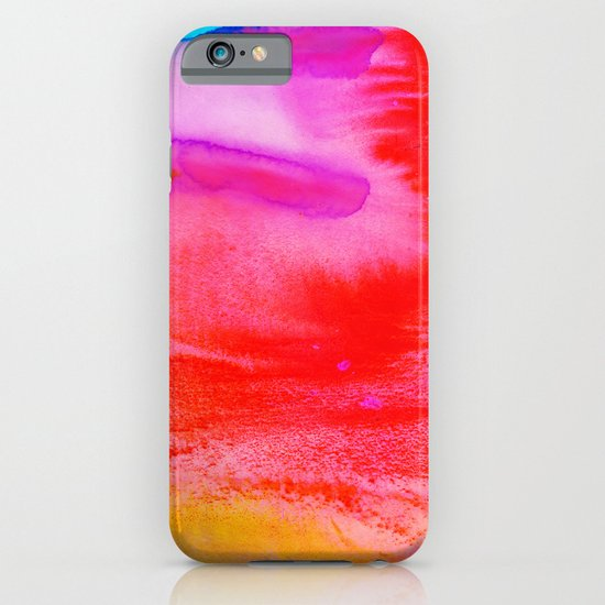 Rush iPhone & iPod Case