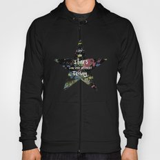 And the Stars look very Different today... Hoody
