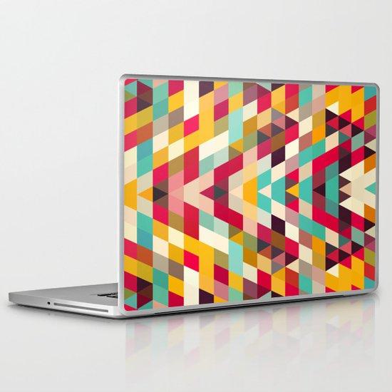 Guabijo Laptop & iPad Skin
