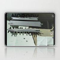 Urban Abstract 101 Laptop & iPad Skin