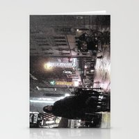 Rosie O's By Times Square Stationery Cards