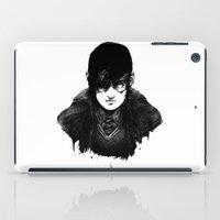 The Chosen One iPad Case