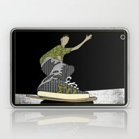 Skateboard 14  Laptop & iPad Skin
