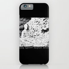 Aang Against the Fire Nation iPhone 6 Slim Case