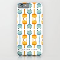 PATTERN 4 iPhone 6 Slim Case