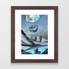 0o/> Framed Art Print