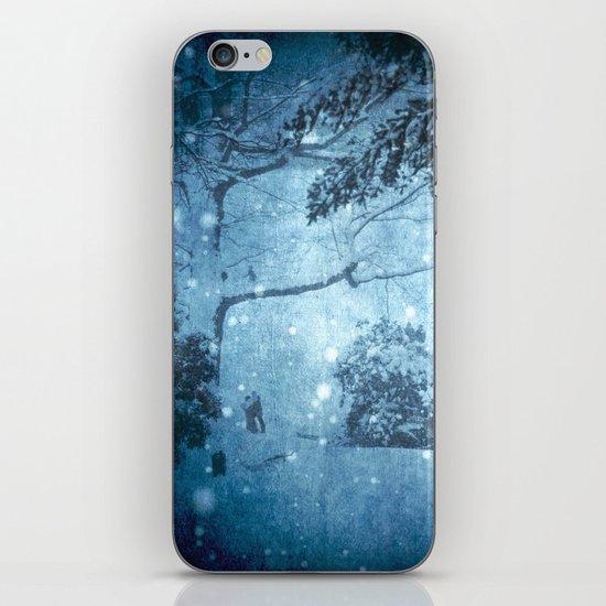 Winter View iPhone & iPod Skin