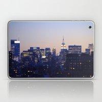 Simply NY, NY Laptop & iPad Skin