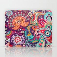 Shabby flowers #27 Laptop & iPad Skin