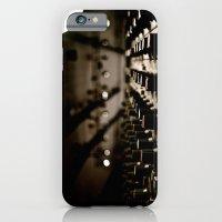 Control iPhone 6 Slim Case