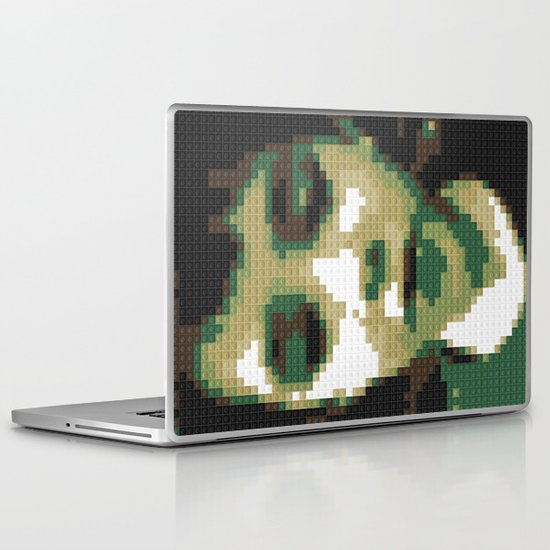 lego Zaine Laptop & iPad Skin